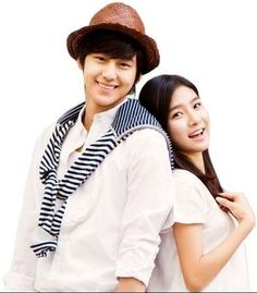 Boys Before Flowers secondary couple and my favorite