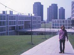 University of Essex campus
