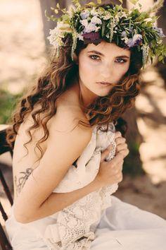 Toronto Wedding Photographer | Times & Paper | Boho Bride  G.couture Valencia En sanz 7