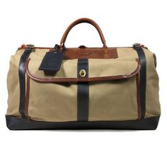 Gladstone Carry-On Bag