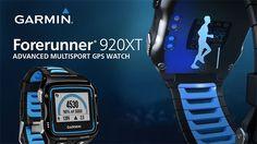 Garmin นาฬิกาอัจฉริยะ Forerunner® 920XT