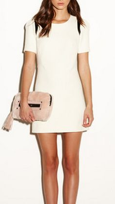 Perfect LWD- Milly Pre-Fall 2014