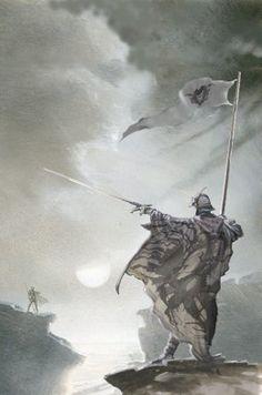 Portes-Eclats dans les plaines brisées ~inspiré de la voie des rois, Brandon Sanderson~