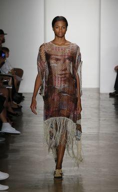 Ammar Belal - MFA Fashion Design & Society