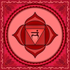 °Root Chakra ~ Just as the womb of the mother creates the basic requirement for…