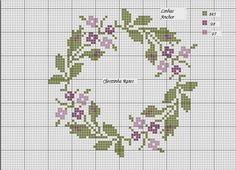 Thrilling Designing Your Own Cross Stitch Embroidery Patterns Ideas. Exhilarating Designing Your Own Cross Stitch Embroidery Patterns Ideas. Cross Stitch Boarders, Just Cross Stitch, Cross Stitch Heart, Cross Stitch Flowers, Cross Stitch Designs, Cross Stitching, Cross Stitch Patterns, Embroidery Leaf, Cross Stitch Embroidery