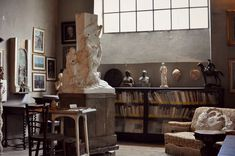 PIETRO CANONICA HOUSE MUSEUM, ROME.