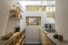 Blurring Boxes  / Architensions