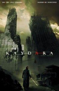 """Kaydara"" - film by Raphaël Hernandez &Savitri Joly-Gonfard. Based on ""Matrix"" saga."