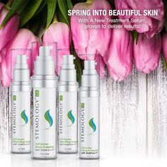 Spring Cleaning isn't just for your closet! Collagen Fillers, Growth Factor, Facial Serum, Stem Cells, Anti Aging Skin Care, Spring Cleaning, Organic Skin Care, Closet, Products