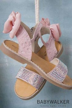 Untitled Baby Girl Shoes, Kid Shoes, Girls Shoes, Shoe Boots, Little Girl Outfits, Kids Outfits, Kids Sandals, Ladies Sandals, Kids Shoe Stores