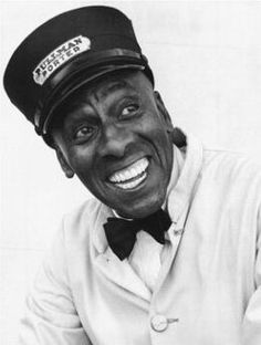 """Benjamin Sherman """"Scatman"""" Crothers (May 23, 1910 – November 22, 1986) was an American actor, singer, dancer and musician known for his work as Louie the Garbage Man on the TV show Chico and the Man, and as Dick Hallorann in The Shining in 1980. He was also a prolific voiceover artist, and provided the voices of Meadowlark Lemon in the animated TV version of The Harlem Globetrotters, Jazz the Autobot in The Transformers, and the title character in Hong Kong Phooey."""