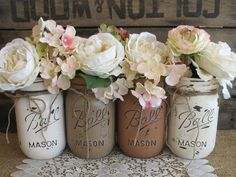 Shabby Chic Bedrooms Adults | and Don't shy from extra accessories