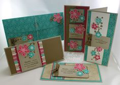 Eastern Blooms Stamp Class by Email