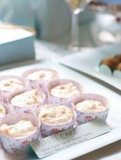 raw white cake