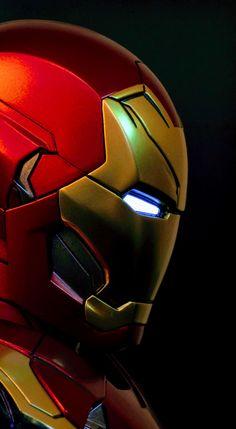 Marvel Avengers Comics, Marvel Art, Marvel Heroes, Iron Man Hd Wallpaper, Avengers Wallpaper, Marvel Tattoo Sleeve, Marvel Paintings, Iron Man Art, Iron Man Training