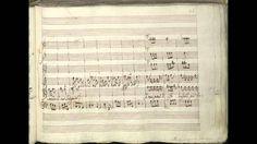 """Vivaldi : """"Ne' giorni tuoi felici"""" (""""L'Olimpiade"""") - Roberta Invernizzi ..."""