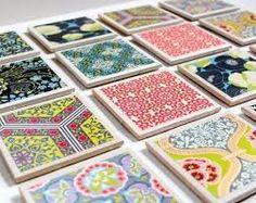 Image result for diys with scrapbook paper