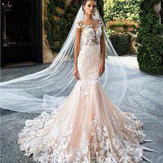 . . Dress by @millanova_official . . #weddingforward #princess #weddingfashion #bridalfashion #bridalgown #chic #louisvuitton #свадебноеплатье #weddingstyle #vestido #chanel #weddinggown #dressup #weddingdress #tulle #gowninspo #fashionstyle #weddingday #weddings #weddingphotography #bridesmaid #weddingplanner #bridalshower #weddingplanning #brideandgroom #instabride #bridesmaiddress #wedd...