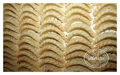 Cookies Horn of the Gazelle كعب الغزال - Sousoukitchen English Version
