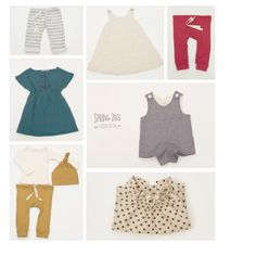 Mabo SS13 Are you looking for some comfortable and pretty clothes for your baby/toodler? Mabo kids can be a good option.