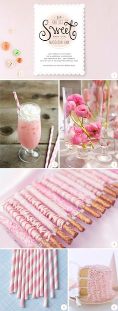 Gorgeous Party Inspiration on @Minted's blog, Julep! Don't forget to enter to WIN $500 to spend on Minted.com! Enter here: http://www.thetomkatstudio.com/winminted/