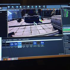 Workshop on creating a VR game in @unrealengine at #CasualConnect  #gamedev #epicgames #work #dreamjob #videogames #vr #virtualreality #unreal #unrealengine by orchidgoth - Shop VR at VirtualRealityDen.com