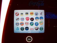 Coca-Cola Freestyle machines on Royal Caribbean Caribbean Drinks, Caribbean Cruise Line, Coke, Coca Cola Freestyle, Pacific Cruise, Cruise Ship Reviews, Beverage Packaging, Alcohol, Blog