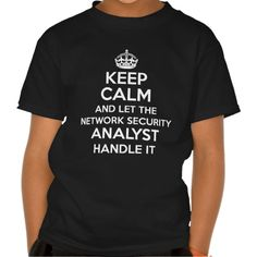 NETWORK SECURITY ANALYST SHIRTS T Shirt, Hoodie Sweatshirt