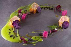 Photogallery - L' Estetica del Cibo - Food aesthetic | Ottobre - Novembre 2015, Reporter Gourmet