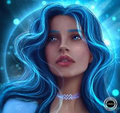 ♏️ Scorpio ♏️ next will be the last Zodiac sign - Sagittarius ♐️ Aquarius Art, Aquarius Woman, Zodiac Signs Aquarius, Zodiac Art, Aquarius Images, Scorpio Art, Pisces Girl, Fantasy Characters, Female Characters