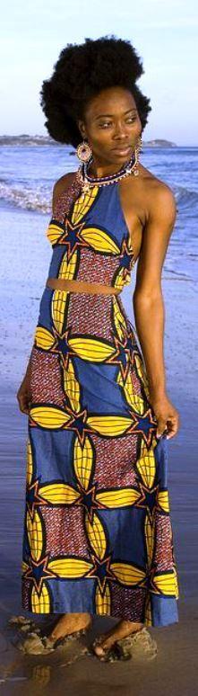 #Africa #Clothing #Fashion