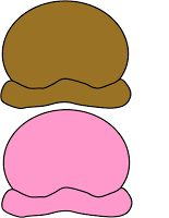 learningenglish-esl: COLOURS ICE-CREAM FLASHCARDS Seasons Activities, Kindergarten Math Activities, Preschool Math, Book Activities, Mig E Meg, Movement Preschool, Learn Arabic Online, Classroom Birthday, Color Games