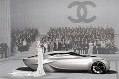 I heart Chanel!