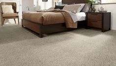 type of carpet carpet type level loop cut pile. types of carpet pile. This type of carpet is very durable and track resistant as well as. Types Of Carpet, Carpet Styles, Best Carpet For Stairs, Basement Carpet, Quality Carpets, Basement Makeover, Carpet Installation, Textured Carpet, Diy Carpet
