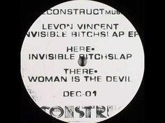 Levon Vincent - Woman is The Devil (+playlist)