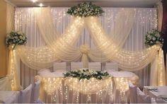 украшение зала на свадьбу: 12 тыс изображений найдено в Яндекс.Картинках