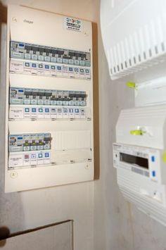 Installation électrique maison à Hellemmes Lille