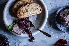 Foie Gras, Kitchenette, Vegan, Food, Eten, Kitchenettes, Meals, Vegans, Diet