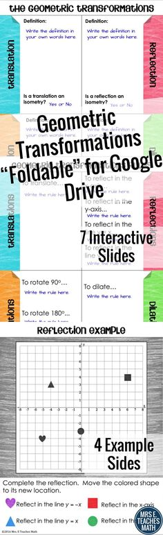 143 best technology in the classroom images on pinterest classroom are you using digital activities in your high school geometry class this digital foldable for fandeluxe Choice Image