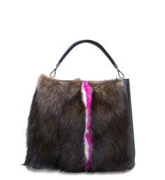 Women's Bags - prod-8BT216_L90_G26 - Fall/Winter 2013-14 Collection | Fendi