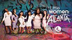 "Little Women: Atlanta Season 3 Episode 1 ""Party Foul"" - http://hitshowstowatch.com/little-women-atlanta-season-3-episode-1-party-foul/"
