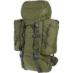 Ryggsäck 32L TT Patrol Pack BOB | Outdoors Life