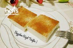 Tam Kıvamında Pratik Yalancı Tavuk Göğsü Tarifi Eid Food, Iftar, Vanilla Cake, French Toast, Breakfast, Sweet, Ethnic Recipes, Desserts, Eid Recipes