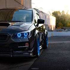 Subaru - For the horizontally opposed. Subaru 2016, 2016 Wrx, I Got A Car, Subaru Cars, Motor Works, Subaru Impreza, Blue Aesthetic, Cars And Motorcycles, Dream Cars