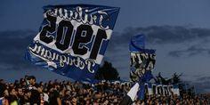 Foot - L1 - Reims condamne «fermement» les incidents survenus entre la police et des supporters bastiais