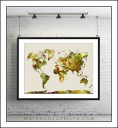 Hey, I found this really awesome Etsy listing at https://www.etsy.com/listing/167423313/world-map-map-of-the-world-large-world