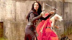 The Legend of Seeker | Legend of the Seeker 2x17 Vengeance - Kahlan Amnell
