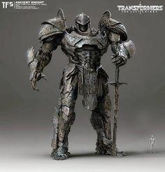 Resultado de imagen para knights of cybertron