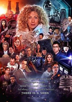 <3 River Song <3